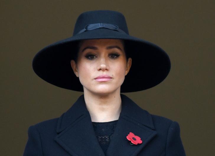Фото №1 - Сомнительная благотворительность: герцогиню Меган подозревают в обмане