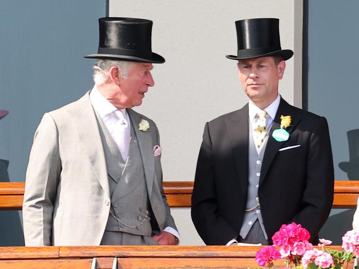 Фото №2 - Неприятный комментарий: за что Сассекские обиделись на принца Эдварда