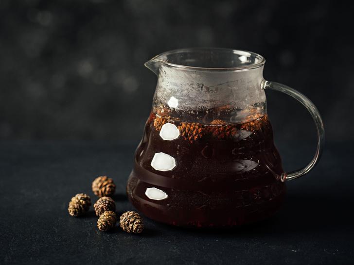Фото №3 - Согреться и взбодриться: 6 необычных рецептов чая с пряностями