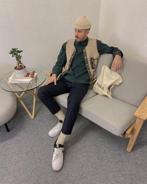 Фото №3 - Эстетическое удовольствие: топ-5 самых стильных fashion-аккаунтов парней в Инстаграме