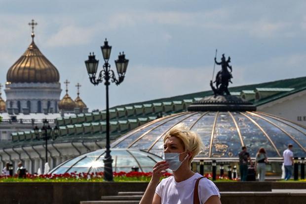 Фото №2 - Будет ли локдаун? Собянин отреагировал на всплеск заболеваемости коронавирусом в Москве