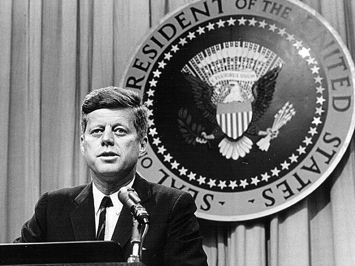 Фото №7 - Проклятие Текумсе: почему погибают американские президенты (и станет ли 2020-й роковым для США)