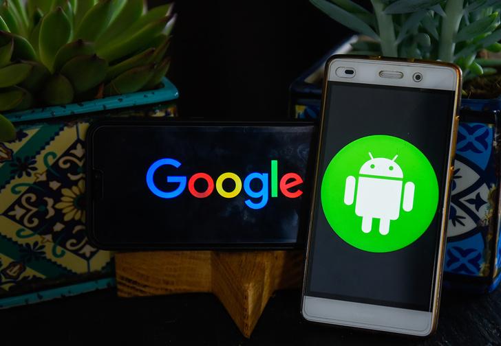 Фото №1 - 8 лучших новых функций Android 11 (видео)