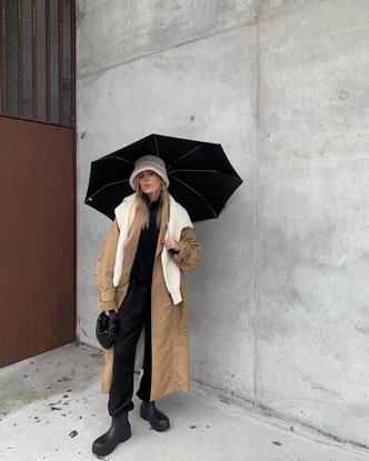 Фото №4 - Модный гайд: собираем базовый гардероб на осень 2021