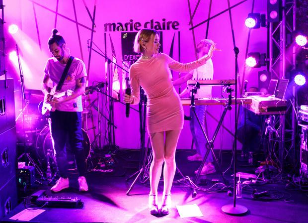 Фото №17 - Победители премии Marie Claire Prix d' Excellence de la Beauté 2021