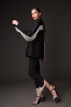 Фото №36 - Самые модные наряды для встречи Нового 2021 года: 6 главных трендов