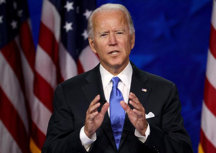 Джо Байден, новый президент США: биография, личная жизнь, что известно