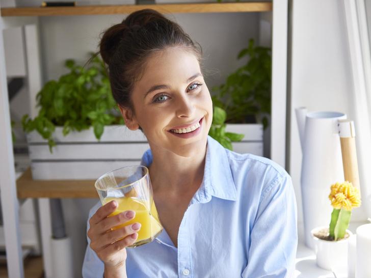 Фото №4 - 5 популярных напитков, которые вредят здоровью зубов