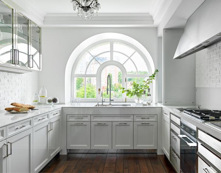Фото №2 - Все об окнах: советы, материалы, конструкции