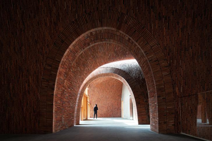 Фото №4 - Музей истории фарфора в Китае