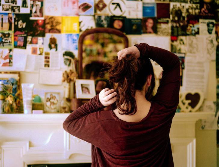 Фото №4 - 15 деталей интерьера, которые портят женский имидж