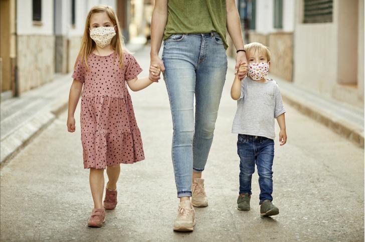 Фото №1 - 10 000 рублей на ребенка: как, кому и где оформить выплату