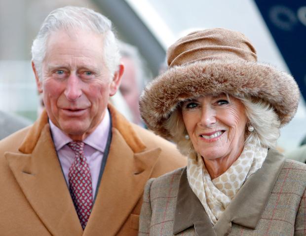 Фото №1 - Еще один секрет счастливого брака принца Чарльза и герцогини Камиллы