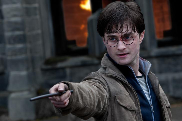 Фото №2 - Гарри Поттер и другие герои из фильмов, которые могли бы стать «Мстителями» из Marvel 🤩