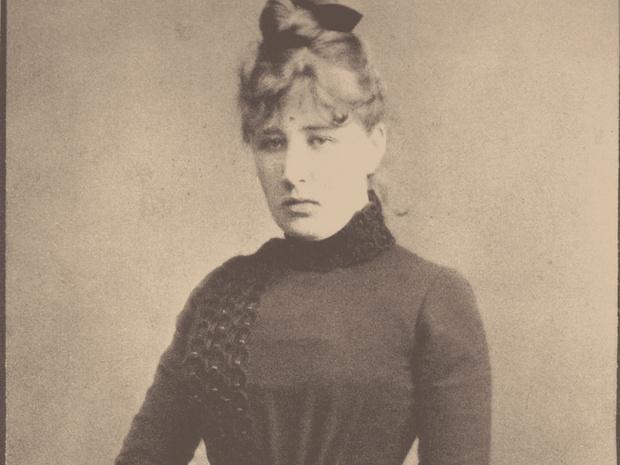 Фото №2 - Звезда эпохи: как Надежда Ламанова стала любимым модельером императрицы и советских женщин