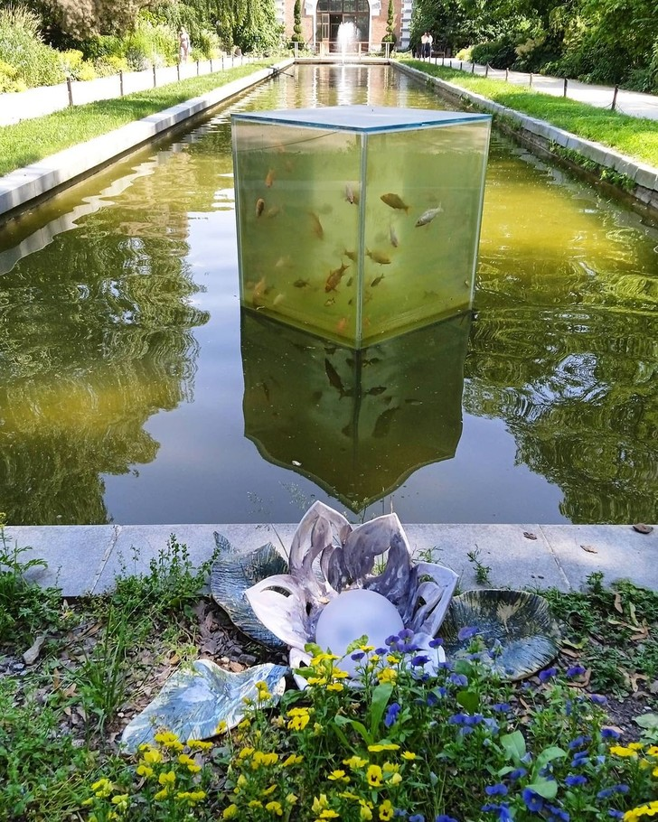 Фото №5 - Самые необычные оранжереи мира