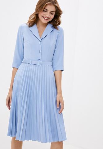 Фото №20 - 20 самых модных теплых платьев на осень и зиму 2021