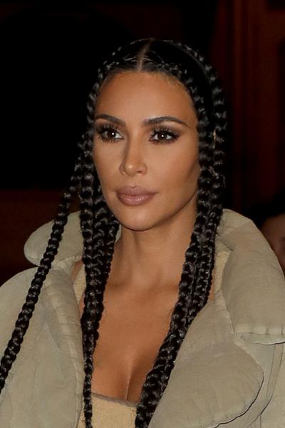 Фото №12 - «Ну, перестань»: Решетова снова уличила Ким Кардашьян в копировании своего стиля