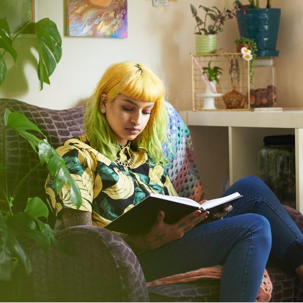 Фото №1 - Тест: Сюжет какой книги похож на твою жизнь?