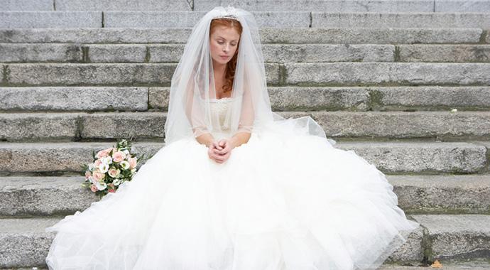 Что меня волновало в день свадьбы