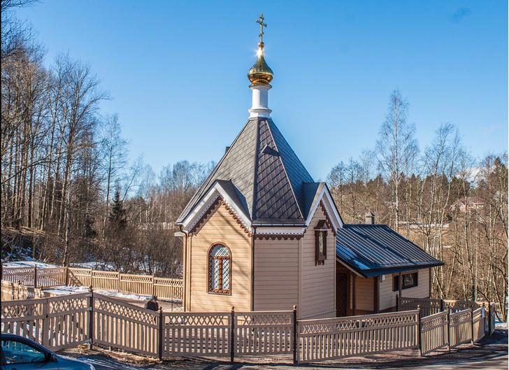 Фото №3 - Для тела и души: где окунуться на Крещение в Петербурге