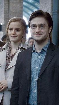 Фото №4 - Волшебно! 10 случаев, когда Гарри Поттер был почти иконой стиля 🤓