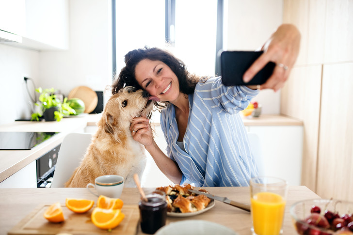 Фото №2 - Что приготовить на завтрак: 8 здоровых идей и 1 вредная