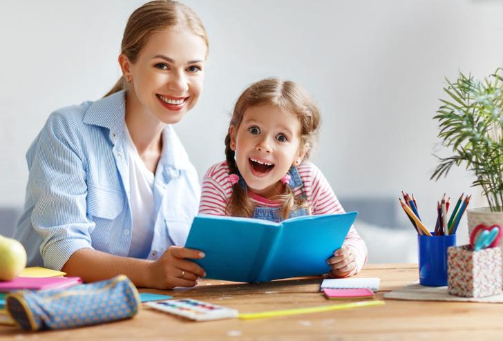 Фото №1 - Домашнее образование: стоит ли его выбирать?