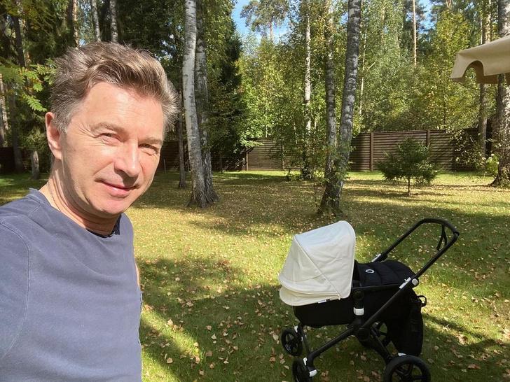 Валерий Сюткин фото