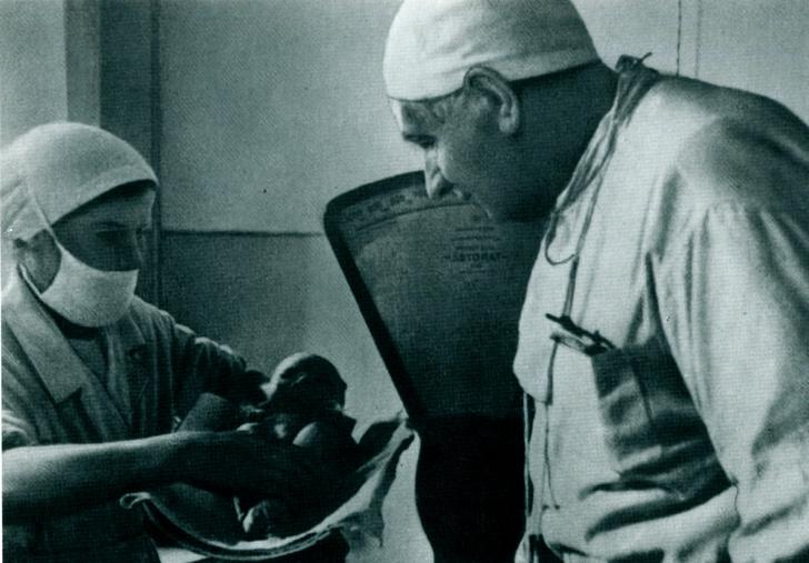 Фото №3 - «Болезни мирного времени просто исчезли»: как медики блокадного Ленинграда спасали горожан