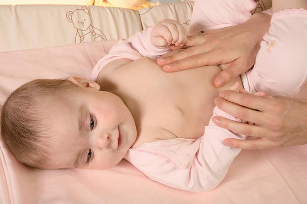 Фото №3 - Все под контролем: как спасти малыша от колик