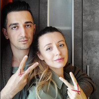 Мурад и Наталья Османн