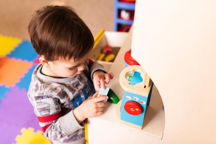 как правильно выбирать детские игрушки