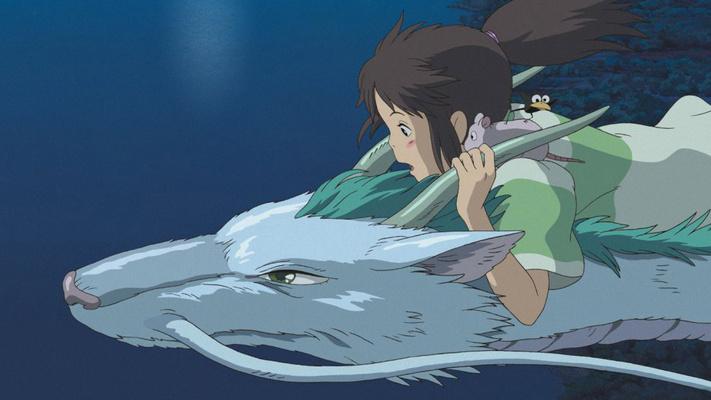 Фото №1 - Тест: Кто из героинь аниме Хаяо Миядзаки станет твоей лучшей подругой? 🌸🌳