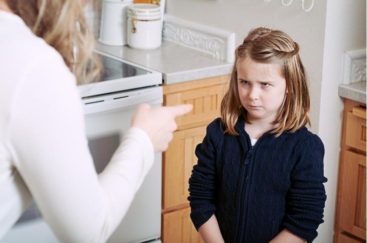 Угрозы ребенку от родителей