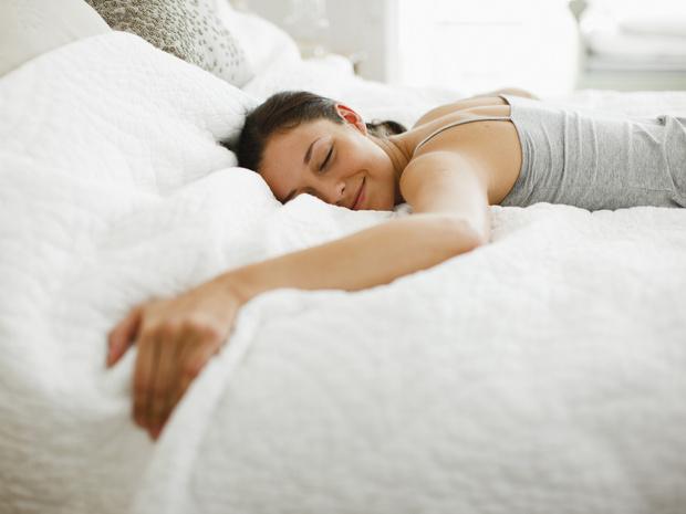 Фото №2 - Советы остеопата: как выбрать матрас и подушку для здорового сна