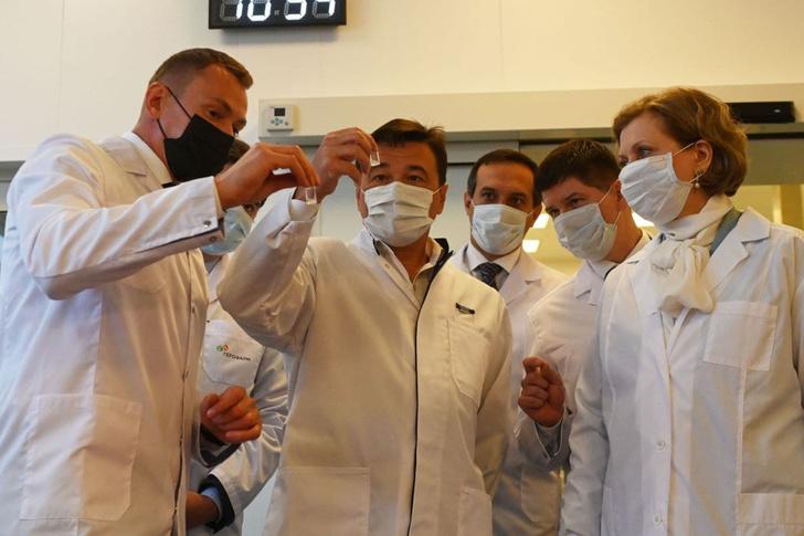 Фото №2 - «ЭпиВакКорона»— работает или нет? Минздрав просят приостановить использование вакцины