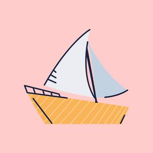 Фото №3 - Гадаем на корабликах: Чья улыбка растопит твое сердце? 🚤