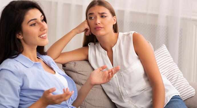«Не хочу и не обязан»: что нам должны наши друзья?