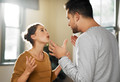Ссорятся даже самые счастливые пары, но это не разрушает их отношения