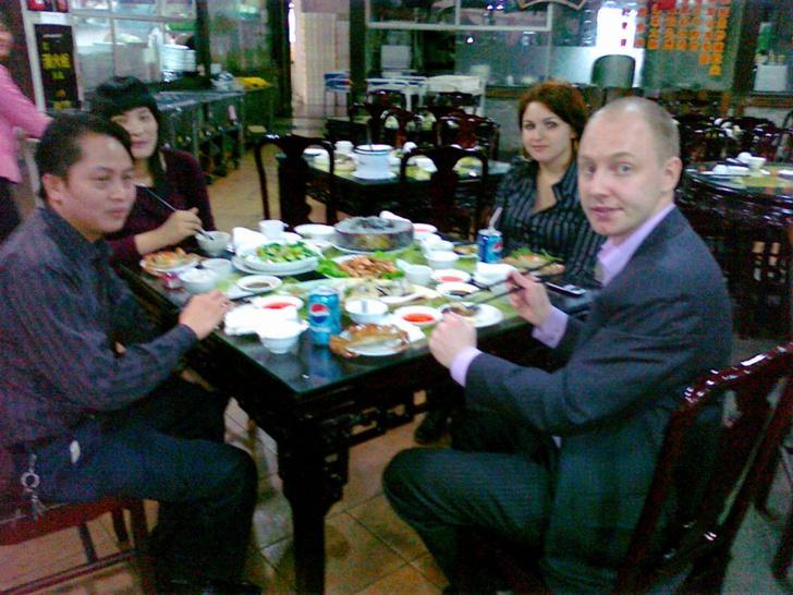 Фото №9 - «За стеклом»: что стало с участниками первого в России реалити-шоу