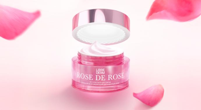 Rose de Rose: время расцветать!