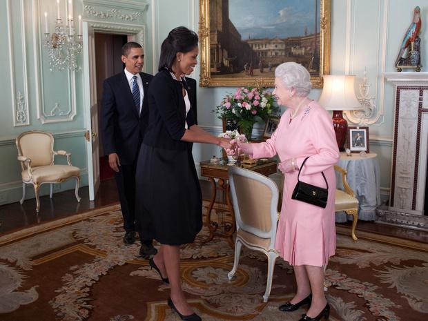 Фото №1 - Кодекс Первой леди: 10 правил, которым обязана следовать супруга президента США