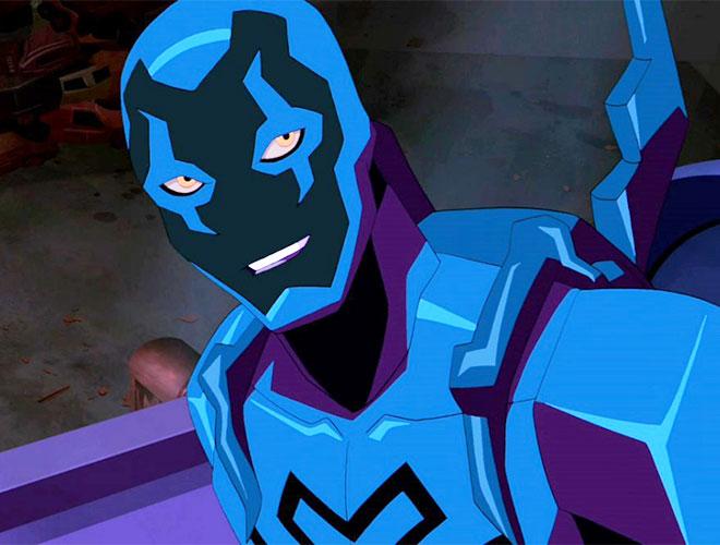 Фото №3 - Человек-Муравей и еще 15 неожиданных героев из комиксов