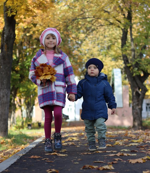 Фото №15 - Детский фотоконкурс «Собираем гербарий»: выбирай лучшее фото