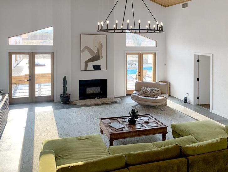 Фото №4 - Летний дом для сдачи в аренду в Калифорнии