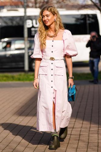 Фото №8 - 5 идеальных летних платьев, которые всегда будут в моде