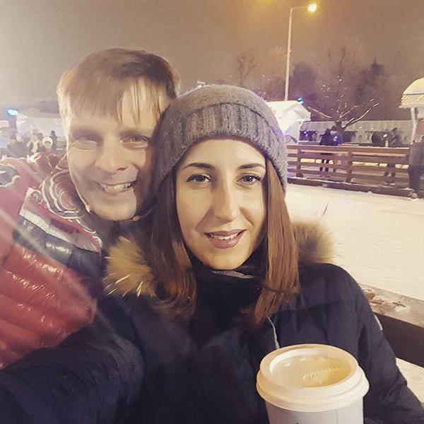 Фото №2 - Женатый Александр Носик встречается с солисткой «Тутси»