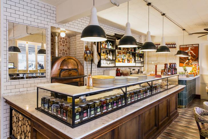 Фото №5 - Уютный ресторан Numa в Риме