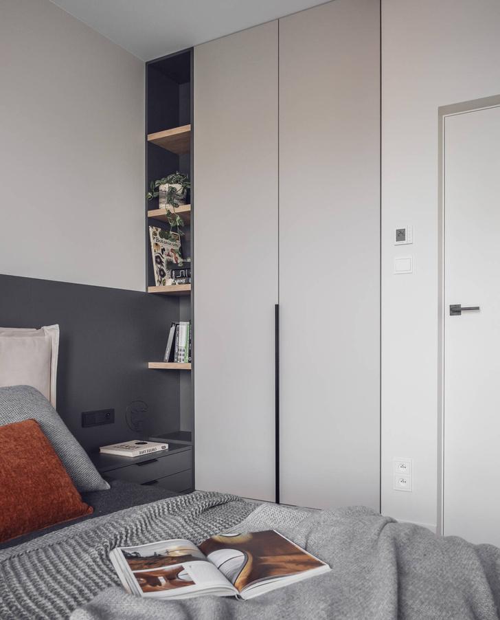 Фото №12 - Маленькая квартира 37 м² для сдачи в аренду в Польше